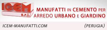 Protezione mercati aree pubbliche con barriere antisfondamento in cemento armato