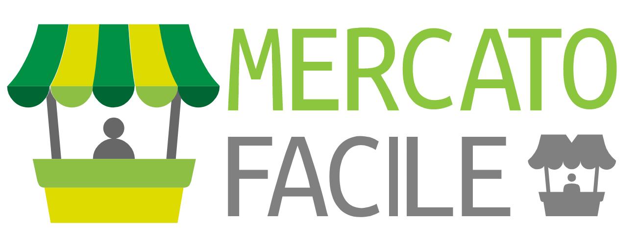 Logo MercatoFACILE